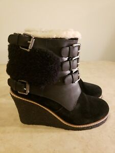 e53cabe18103 Image is loading Australia-Luxe-Collective-Women-039-s-Monk-Suede-