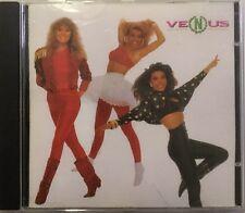 VENUS Caliente Caliente CD En Copia Con Copy De Portada (Exitos Flans Timbiriche