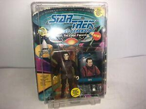 1993 Star Trek Next Generation Lore Data's Brother Playmates Action Figure