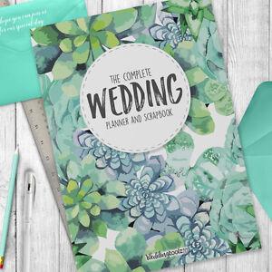 Wedding-Planner-Organiser-Book-Wedding-planning-Diary-Planner-Book