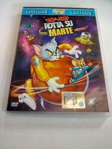 DVD-tom-amp-jerry-rotta-su-marte