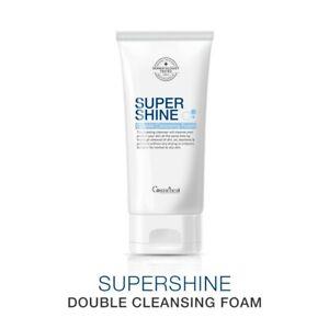 Cosmeheal Supershine Double Cleasing Foam 120 ml Made in Korea