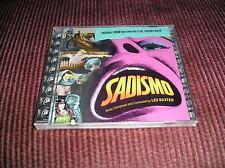 Les Baxter Sadismo Kritzerland  [Audio CD]