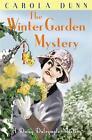 Winter Garden Mystery by Carola Dunn (Paperback, 2008)