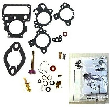 Stromberg Carburetor Rebuild Kit for 1949-1953 Dodge