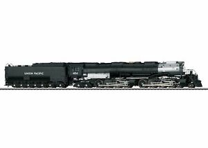 Marklin-37997-Locomotive-A-Vapeur-Serie-4000-Big-Boy-DIGITAL-mfx-sons-dans-h0-NEUF