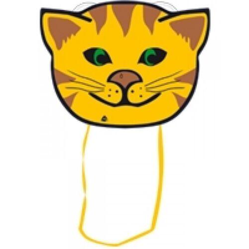 HQ Kinderdrachen Einleiner Animal Sled Kitty Katze Drachen