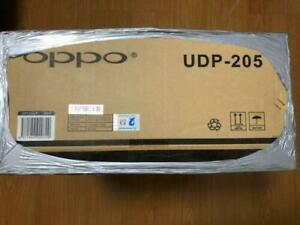 OPPO Numérique UDP-205 Multi Code Région Gratuit 4K Ultra HD Blu-Ray DVD Lecteur