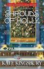 Shrouds of Holly by Kate Kingsbury (Paperback / softback, 2007)