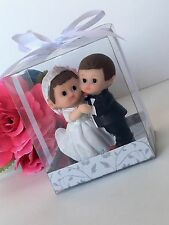12-Wedding Party Favors Decorations Keepsakes Recuerdos De Boda Giveaways Box