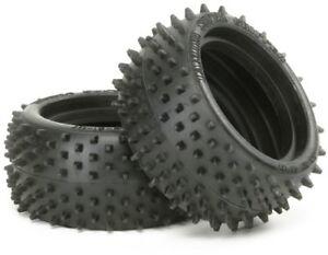 Tamiya-OP-parts-OP-84-6029-rear-wheel-Square-spike-tires-53084