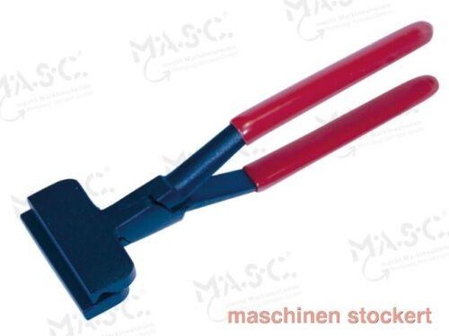 Masc Falzaufbiegezange FAZ Longueur 80 mm