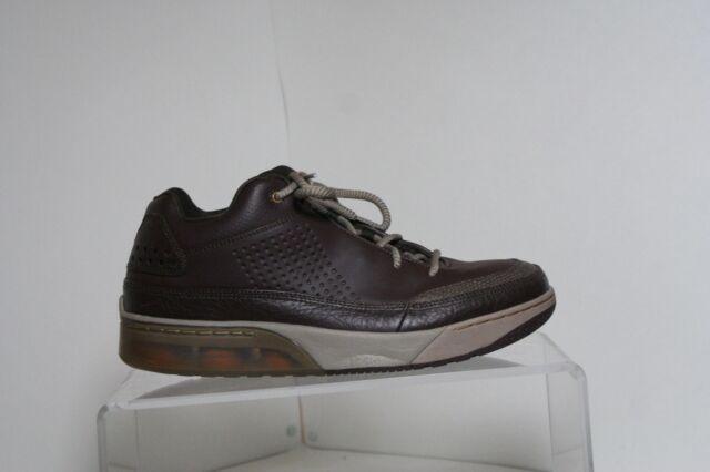 Nike Shox Spotlight Low 2007 Sneaker Multi Brown Tan Athletic Hip Men 9  Running 57e598bbca42