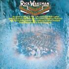 Journey To The Centre Of... von Rick Wakeman (1991)