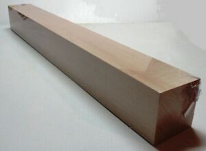 Basswood-Hardwood-Block-1pc-x-48mm-Thick-x-50mm-Wide-x-300mm-Long-T48-Post