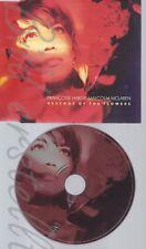CD--FRANCOISE HARDY ----REVENGE OF THE FLOWERS--MALCOLM MCLAREN-