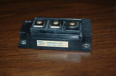 NEW 1PCS 2MBI200J-140 2MBI200J140 FUJI IGBT MODULE