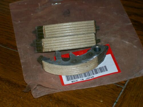 WEIGHTS HONDA TRX400 TRX450 TRX 400,450 FOREMAN ENGINE CENTRIFUGAL CLUTCH SHOES