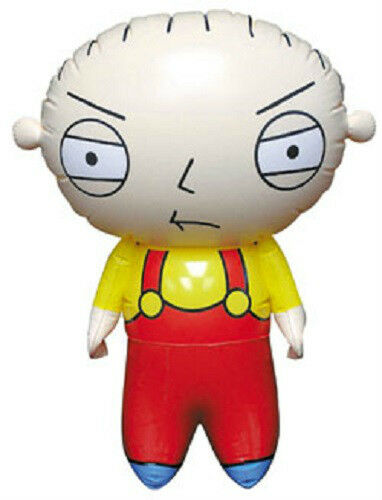 """Fox Family Guy 24/"""" Inflatable Baby Stewie Griffin Character Blow Up Doll Figure"""
