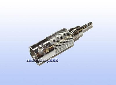 1 x New BNC Antenna Adapter for Motorola GP300 HT750//1250 EX600 GP68