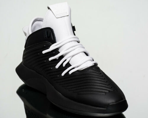 Schoenen Adv Adidas Originals Lifestyle Aq0321 Crazy Heren New Zwart 1 Wit Core 2IEHD9W