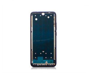 Rahmen Gehäuse Body Zentrale Für Xiaomi Redmi Note 7/ 7 Pro Blau