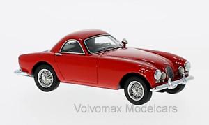 Wonderful modelcar MORGAN PLUS 4 PLUS 1965 - red - - - 1 43 - ltd.Ed. 1738a6