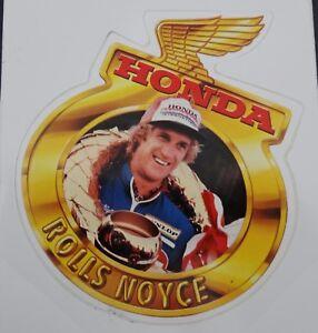 Aufkleber-GRAHAM-034-ROLLS-034-NOYCE-MX-Champion-1979-HONDA-RC500M-Motocross-Sticker