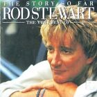 Rod Stewart The Story so Far Very Best of Remastered 2cd Greatest Hits FASTPOST