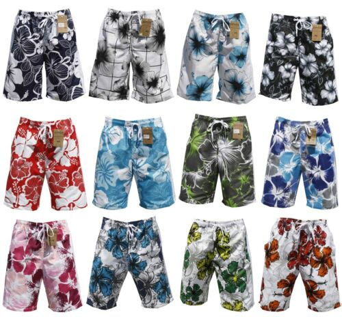 Unisex bagno Short Shorts Bermuda Costume da bagno 1234-23 vedi tabella in M fino XL