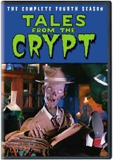 Tales from the Crypt - The Complete Fourth Season (DVD, 2017)