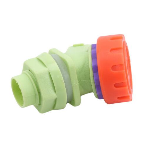 Green Water Dispenser Type Water Faucet Material-safe Odorless Outdoor Knob LI