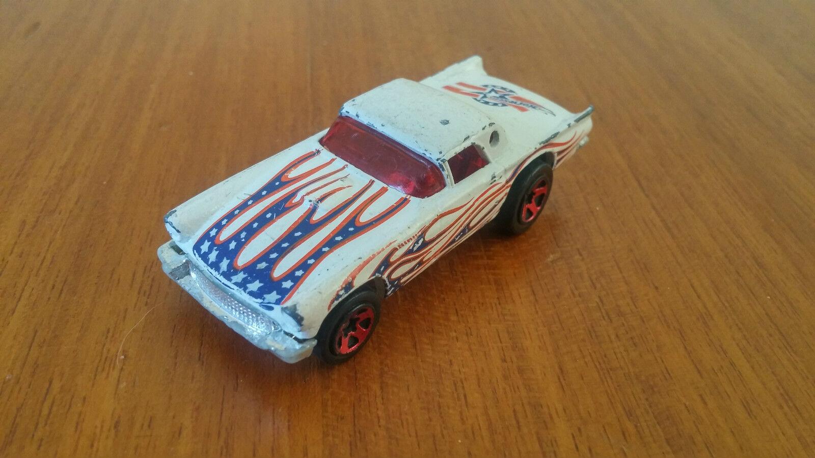 Véhicule Miniature  Hot Wheels    Mattel 1977     Bon Etat