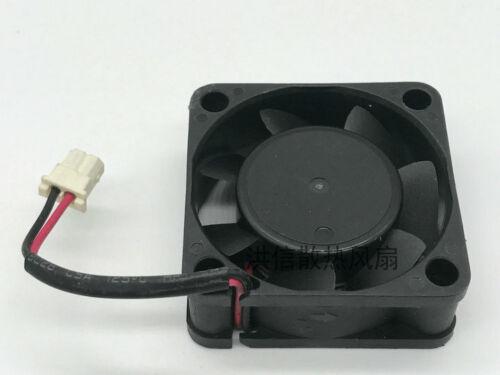 Tech FD124015LL DC12V 0.14A 4015 2-wire silent cooling fan 1pcs  Y s