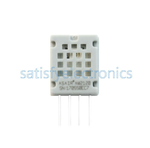 1PCS AM2120 Capacitif numérique de température et d/'humidité Sensor Composite Module
