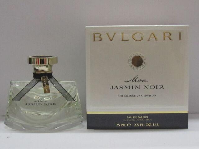 Bvlgari Mon Jasmin Noir For Women 2.5 oz Eau De Parfum Spray New In Box  Sealed abf91c6f438