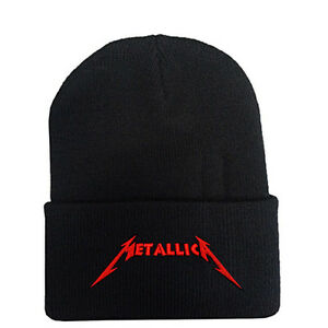 Find great deals on eBay for metallica beanie hat. Shop with confidence.