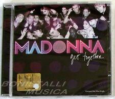 MADONNA - GET TOGETHER - CD Single Sigillato