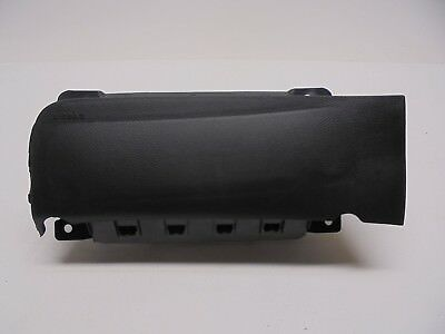 BLACK 2013-2015 CHEVY CRUZE Front Left Driver Side Knee Airbag