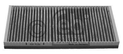 FILTRO aria dell/'abitacolo filtro carbone attivo-OPEL VECTRA C 2.0 2.2 DTI