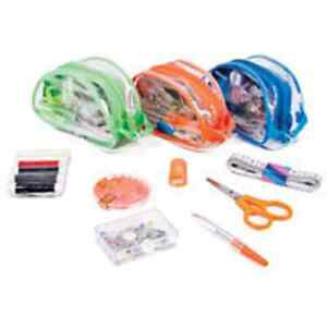 Assorted colours Travel Mini Sewing Kit