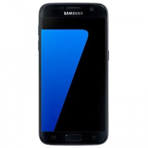 Smartphone Samsung Galaxy S7 SM-G930A - 32 Go - Noir
