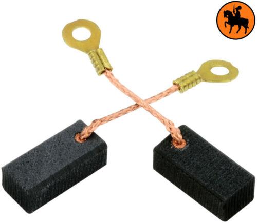 6,4x8x16,5mm Kohlebürsten für Bosch Ersetzt 2.604.320.906