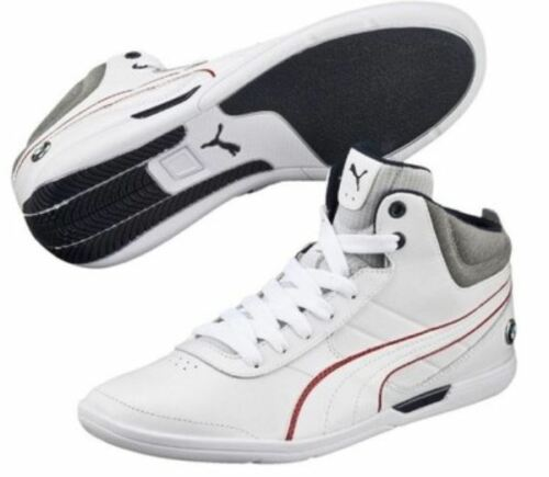 305655 Kart Ms Marine Puma Prime Chaussures 01 Bmw Mch Mi Nm Homme Bleu Chat Nib qOR8FnTO