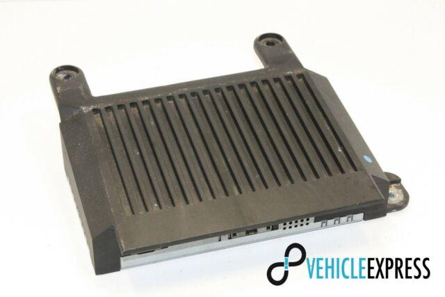 Volvo V70 S80 Audio Sound Verstärker 31215612 / /