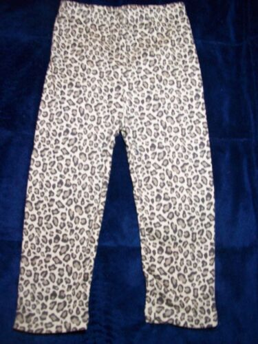 Gymboree Leggings pants 3 6 9 12 18 24 2T 3T 4 4T NWT Greek Flower Kitty Glamour