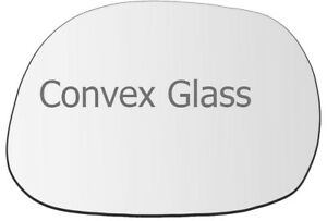 Mirror-Glass-Convex-Chrysler-300C-special-Left-Passenger-Side