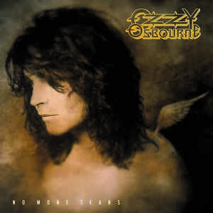 OZZY-OSBOURNE-No-More-Tears-Vinyl-LP-Album-OG-US-1st-Press-1991-RARE-UNPLAYED