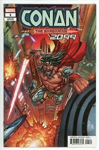 Conan-the-Barbarian-2099-1-Marvel-Comic-Book-NM