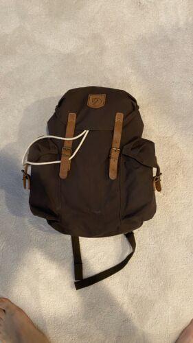 Fjallraven Small Backpack